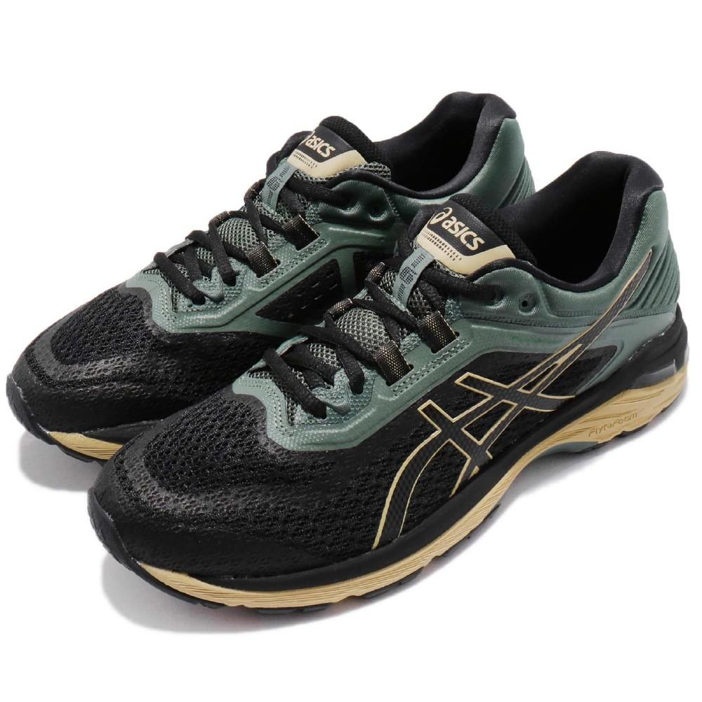 Asics 越野鞋 GT-2000 6 Trail 男鞋