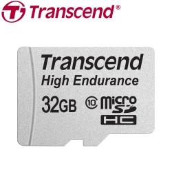 創見 32G 高耐用microSDHC記憶卡