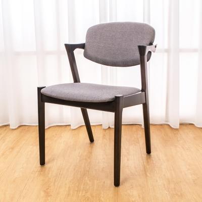 Boden-嘉達實木餐椅/單椅-52x57x79cm