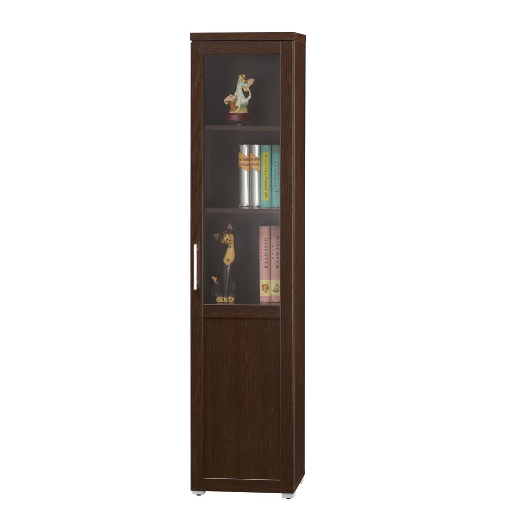 雅博德單門書櫃