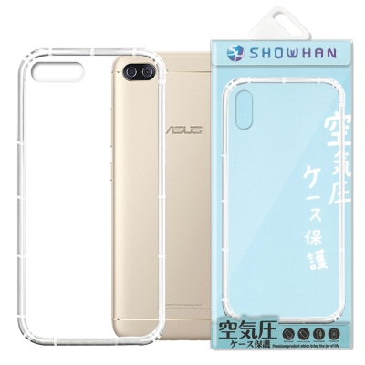 【SHOWHAN】 ASUS ZenFone4 Max ZC554KL 空壓手機...