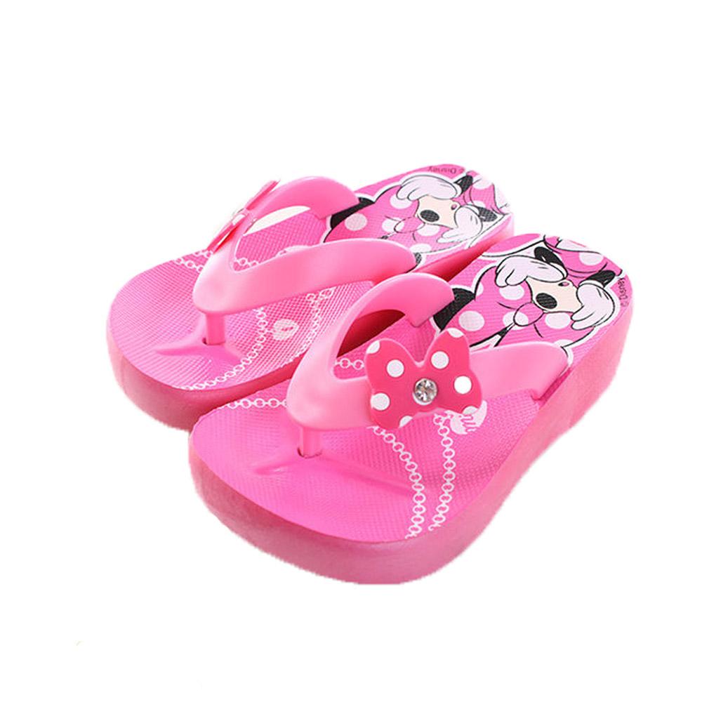 米妮 夾腳鞋(粉) sh9659