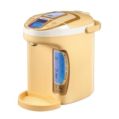 小獅王辛巴 LCD五段式定溫調乳器