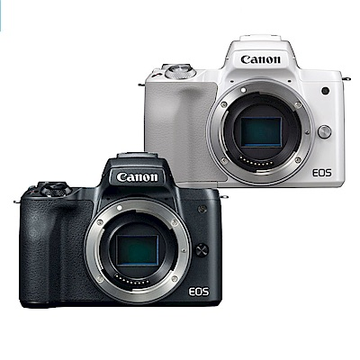 Canon   EOS M50  Canon EOS M50 單機身 (平輸中文)