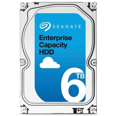 Seagate 6TB SATA 7200轉 3.5吋企業級硬碟