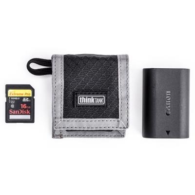 Think Tank  電池及記憶卡收納包-CB917