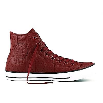 CONVERSE-男休閒鞋153976C-紅