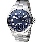 波爾 Ball Engineer III機械腕錶(NM2180C-S2J-BE)-46mm