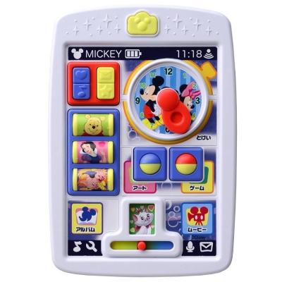 迪士尼幼兒-寶寶的平板遊戲機