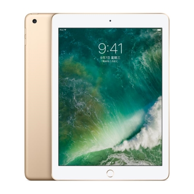 Apple iPad Wi-Fi 機型 128GB
