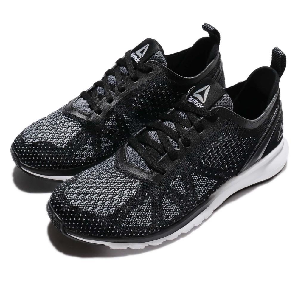 Reebok 慢跑鞋 Print Smooth 女鞋