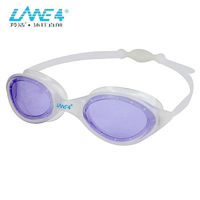 羚活 女性專用抗UV舒適泳鏡 LANE4 A352