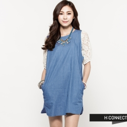 H:CONNECT 韓國空運  女裝 - 蕾絲