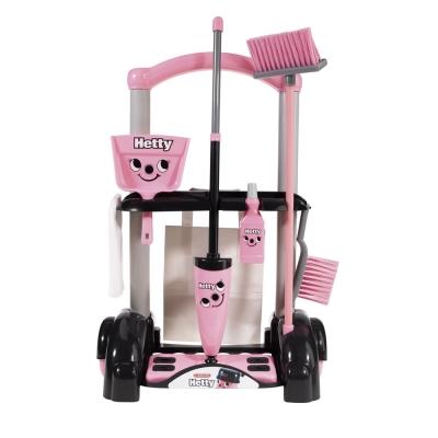 英國CASDON卡士通 -小海蒂清潔手推車