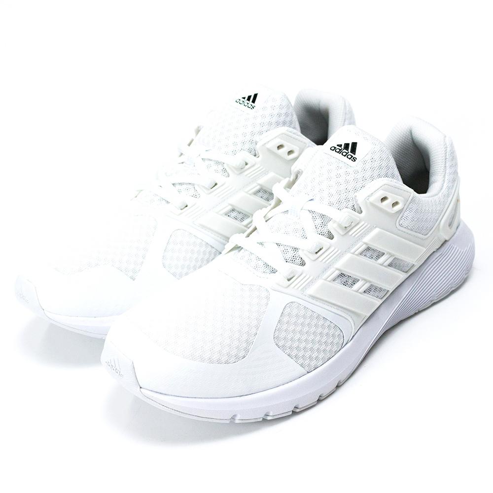24H-ADIDAS-男慢跑鞋BB4657-白
