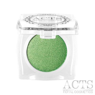 ACTS維詩彩妝 璀璨珠光眼影 星光綠C306