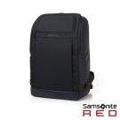 Samsonite RED  DAAON  多功能夾層中性筆電後背包15.6吋(海軍藍)