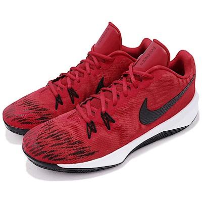 Nike Zoom Evidence II Ep男鞋