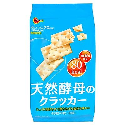 Bourbon北日本 酵母餅乾(147.2g)
