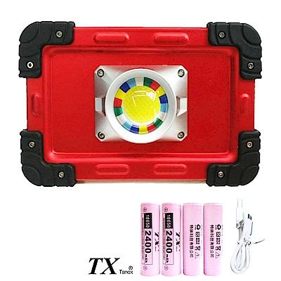 TX特林輕巧易攜平板探照燈(T-PAD1)