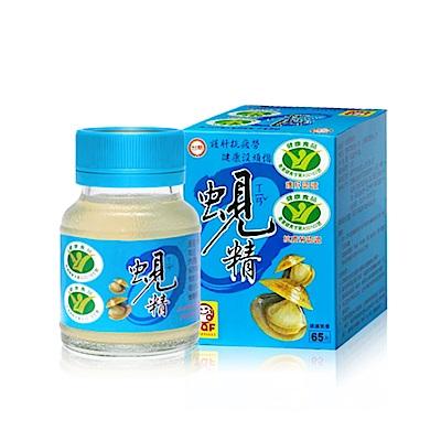台糖 原味蜆精(62ml/瓶)x20瓶(贈台糖 原味蜆精x2瓶)