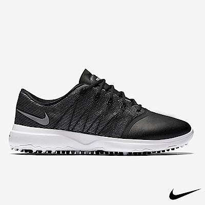 NIKE LUNAR 女段高爾夫球運動鞋 黑 819040-001