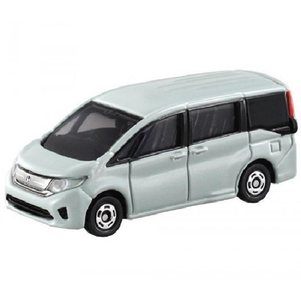 任選 TOMICA NO.096本田STEP TM096A3 多美小汽車