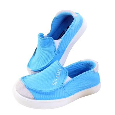 魔法Baby 韓版潮流美型彈性帆布鞋 sh4644
