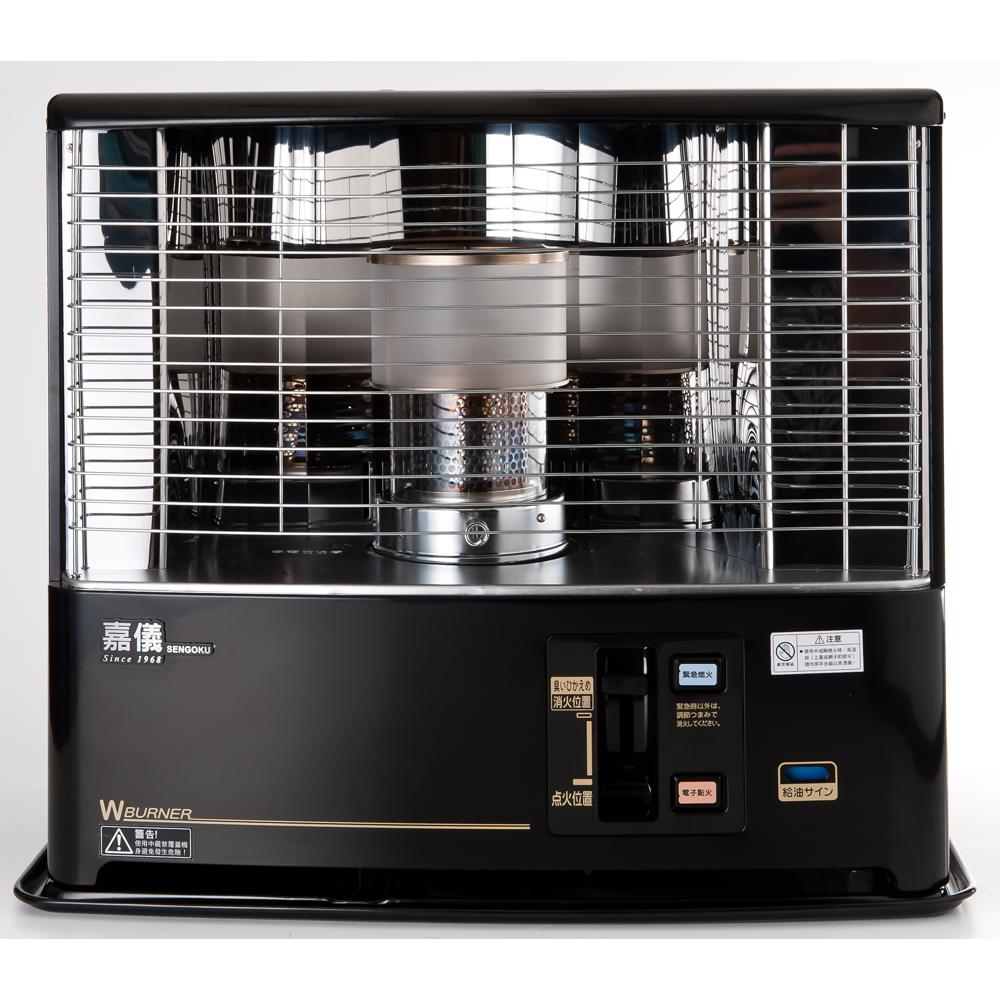 嘉儀煤油暖氣機KEG-500