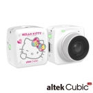 altek Cubic Live 智慧無線直播相機-KITTY