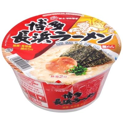 太平 博多長濱碗麵-豚骨(85g)