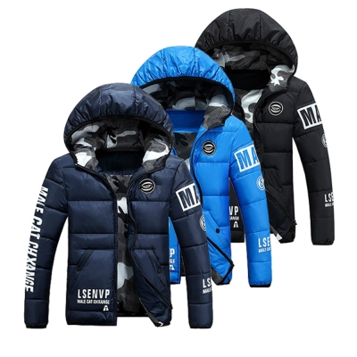 美國熊 寒流保暖 騎車防風 輕度防潑水 鋪棉款外套