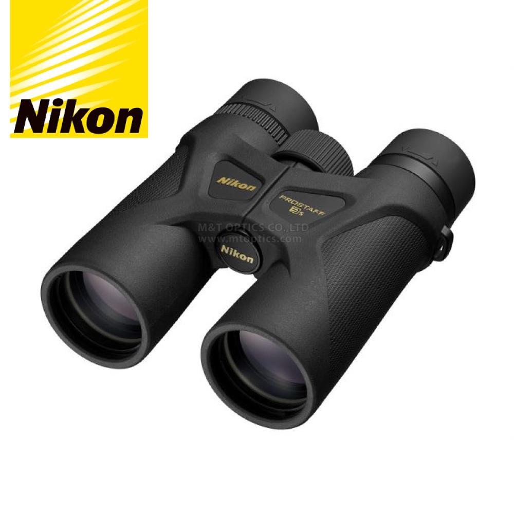 NIKON PROSTAFF 3s 10X42雙筒望遠鏡