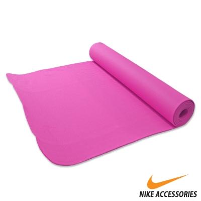 NIKE 瑜珈墊(3mm) (紫紅) - 急速配