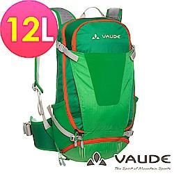 【ATUNAS 歐都納】德國VAUDE-Moab12L透氣背包VA-11936綠15
