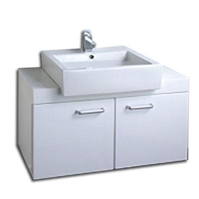 【HCG台灣和成】LCP55-4115N臉盆浴櫃(含水龍頭)