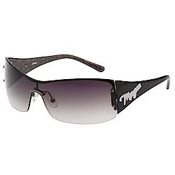 MORGAN 太陽眼鏡 (槍色)MOR1048