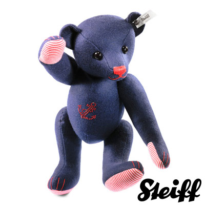 STEIFF德國金耳釦泰迪熊 - Selection Felt Teddy Bear