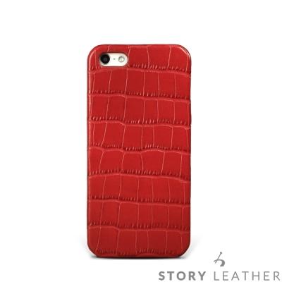 STORY皮套王 APPLE iPhone 5 / 5S / SE 後背手機殼 ...