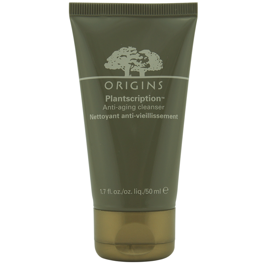 ORIGINS品木宣言 駐顏有樹全效抗老潔膚乳50ml