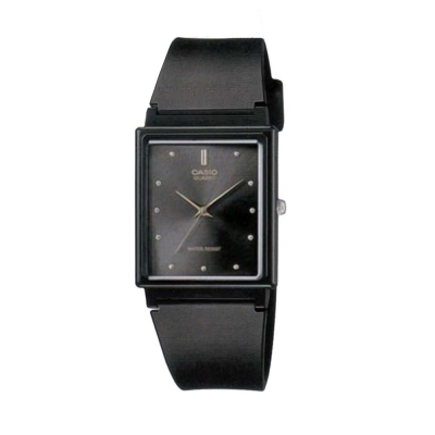 CASIO 簡單經典復古長方款指針錶(共5款)