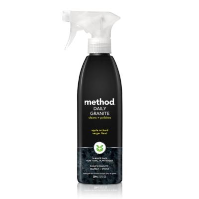 Method-美則-花崗石天然保養清潔劑