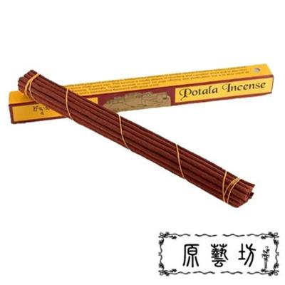 原藝坊 POTALA INCENSE布達拉傳統藏香(臥香)10盒裝(約60g /盒)