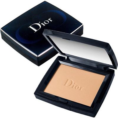 Dior 迪奧 光柔恆色水潤蜜粉餅(12g)