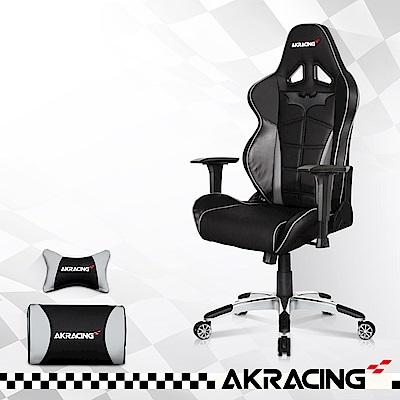 AKRACING超跑電競椅旗艦款-GT78 BATMAN
