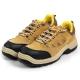 Kai Shin 鋼包頭 防穿刺 安全工作鞋 鵝黃色 U-312B02 product thumbnail 1