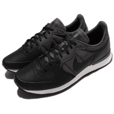 Nike 休閒鞋 Internationalist 男鞋