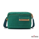 satana - 簡約斜背包 - 常春藤
