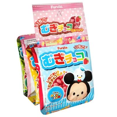 (活動)Furuta製果 5連草莓風味巧克力豆(55g)