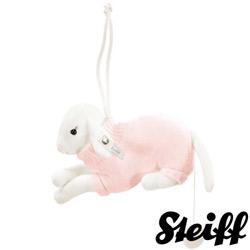 STEIFF泰迪熊 - 嬰幼兒音樂鈴 Lamb 18cm (頂級精品)